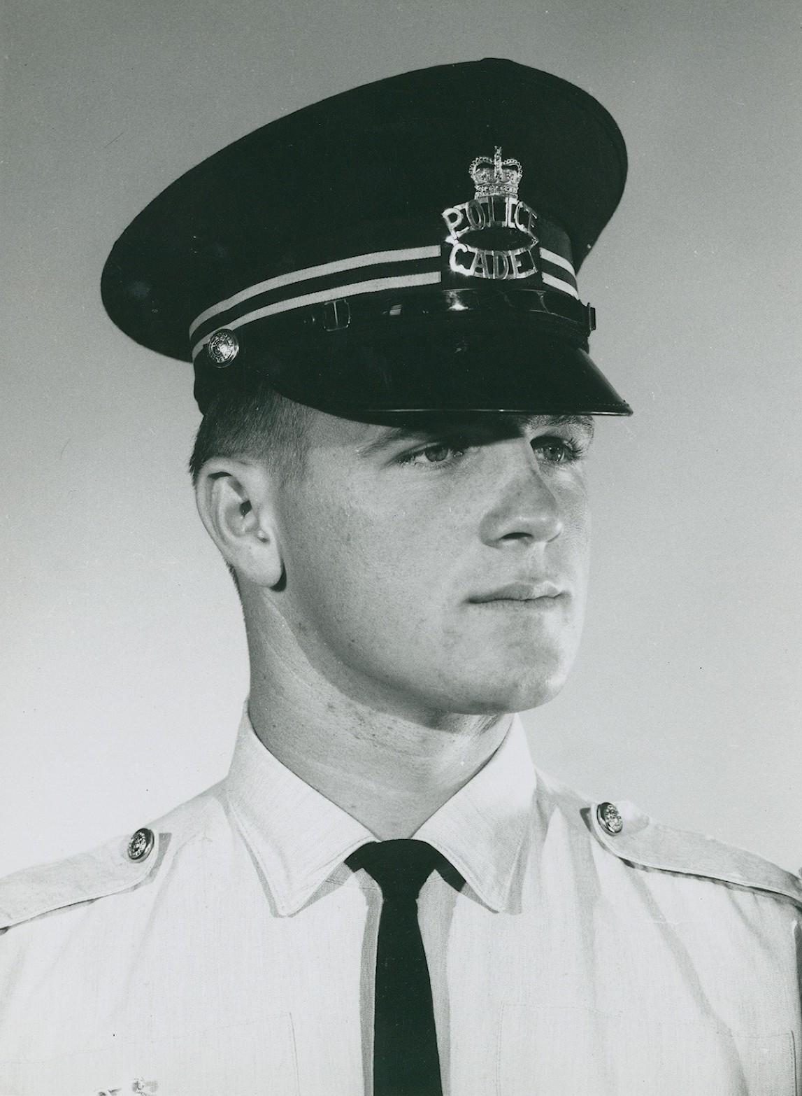 Myron KUBYK Cadet 2354