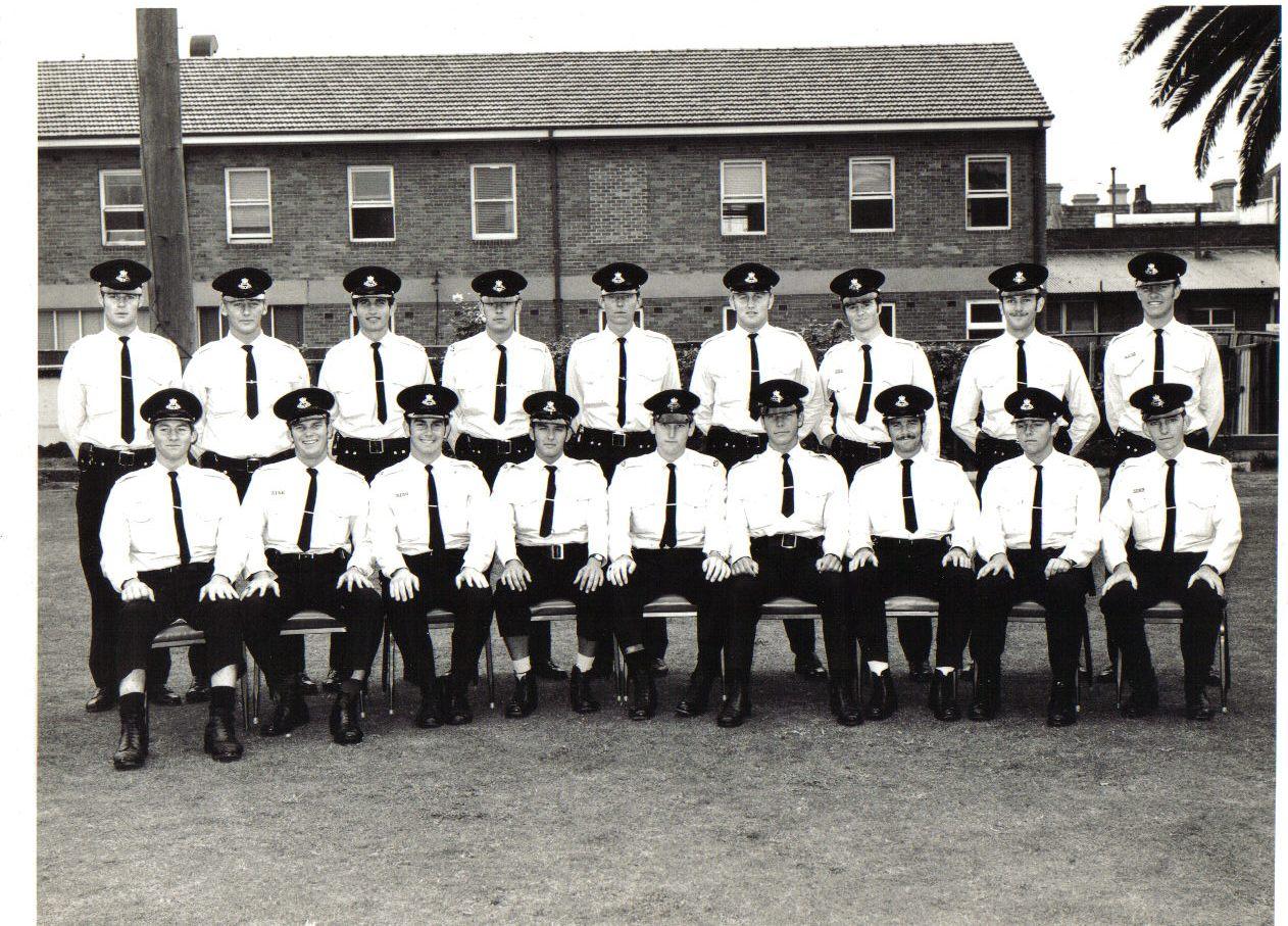 Cadets 1971